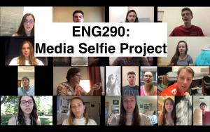 ENG290: Media Selfie Project