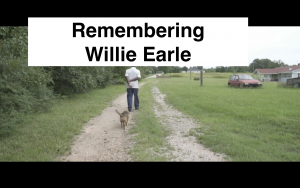 Remembering Willie Earle