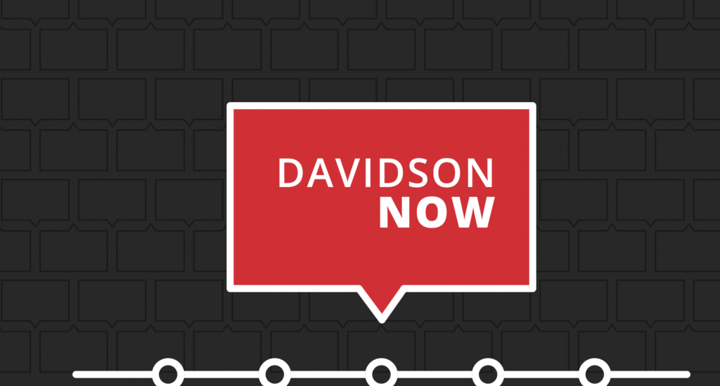 Davidson Now logo