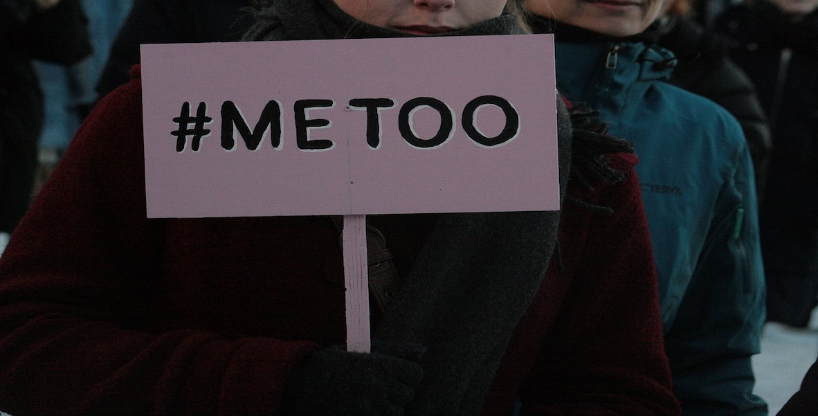 WRI101 #MeToo: Speaking Sexual Violence Podcasts